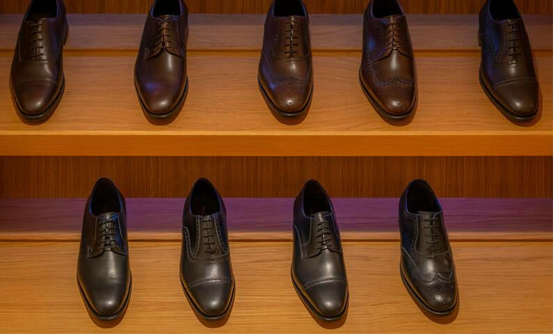 Broken Bird Bootmakers, shoe store in Stockholm