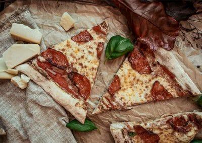 Spisa Pizza 12