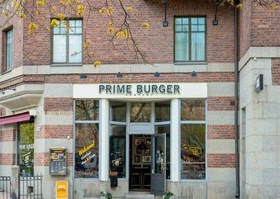 Prime Burger 7