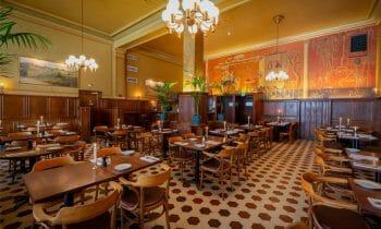 Pelikan – a traditional Swedish food heaven at Södermalm's most classic restaurant