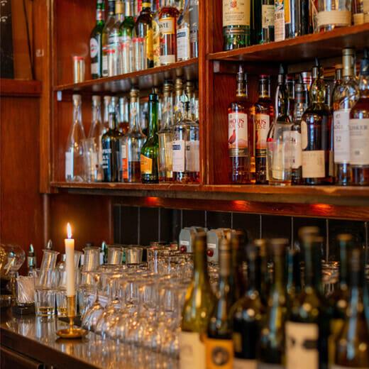 Pelikan restaurang Stockholm