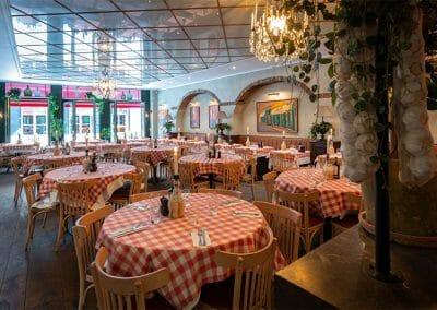 Restaurang Agaton 1