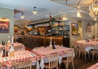 Restaurang Agaton 4