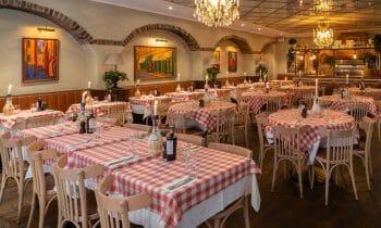 Restaurang Agaton – upplev den perfekta mixen av Italien och Sverige i Gamla stan i Stockholm