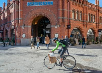 AMOI Stockholm 1