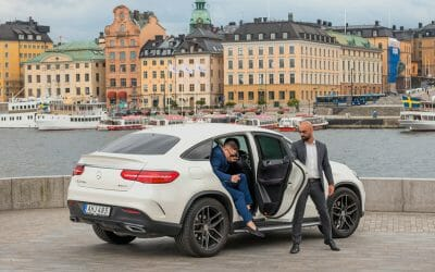 Enjoy the best of Stockholm with the ultimate VIP experience